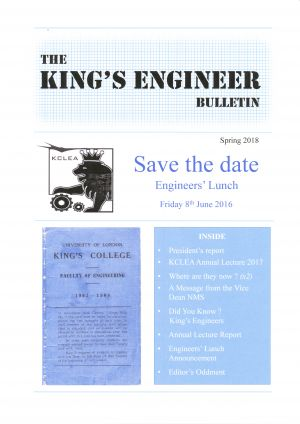 King's Engineer 4